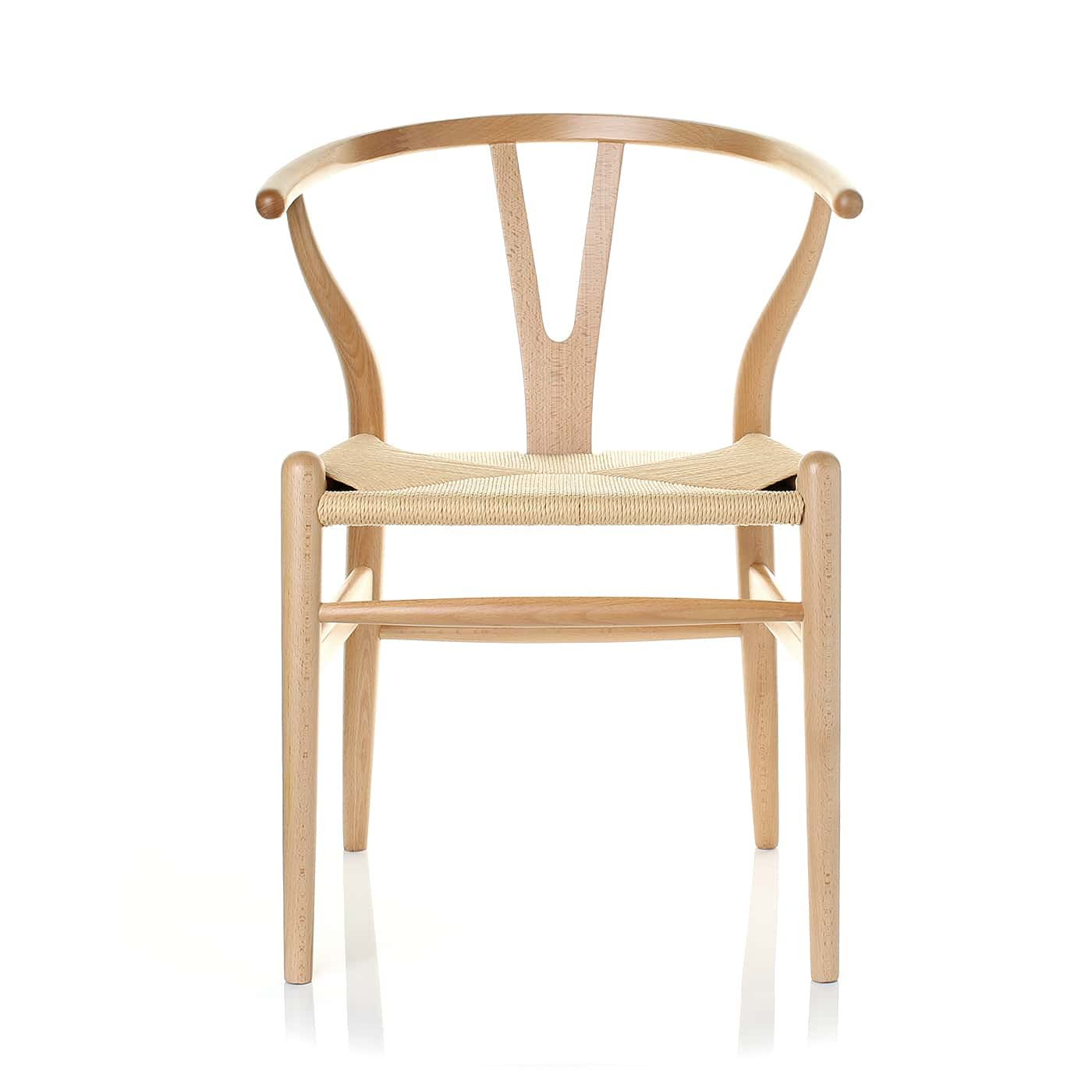 Best Hans J Wegner Ch24 Wishbone Y Chair Style Swiveluk Com 400 x 300