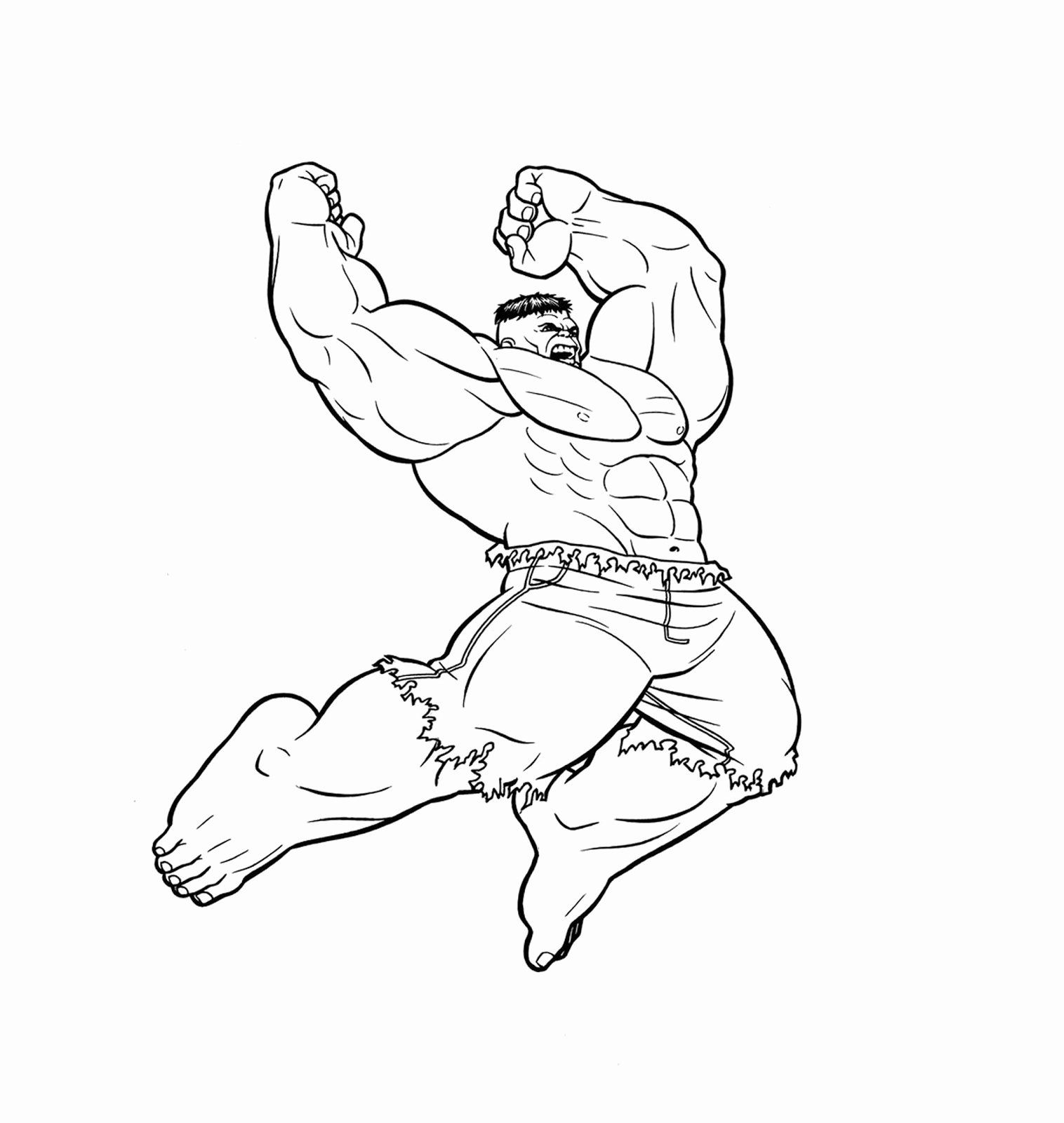 Super Heroes Coloring Page Inspirational 12 Free Printable The Hulk Coloring Pages In 2020 Superhero Coloring Hulk Coloring Pages Pokemon Coloring Pages