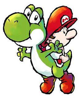 Bebes De Mario Para Imprimir Mario Dibujos De Mario Imprimir