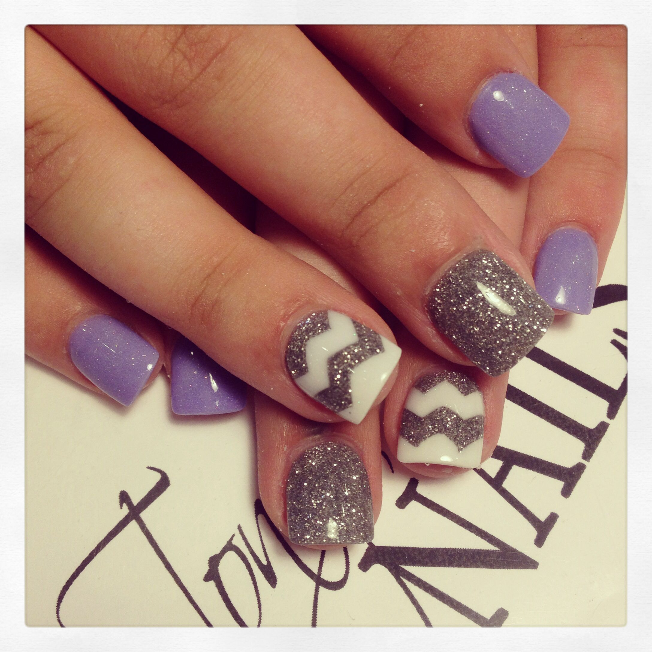 Tonys-nails.com All done by color solar powder   Nails   Pinterest ...
