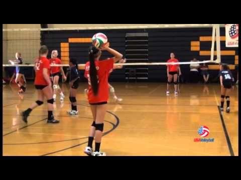 Usav Drill Video Butterfly Drill Youtube Volleyball Skills Volleyball Volleyball Drills