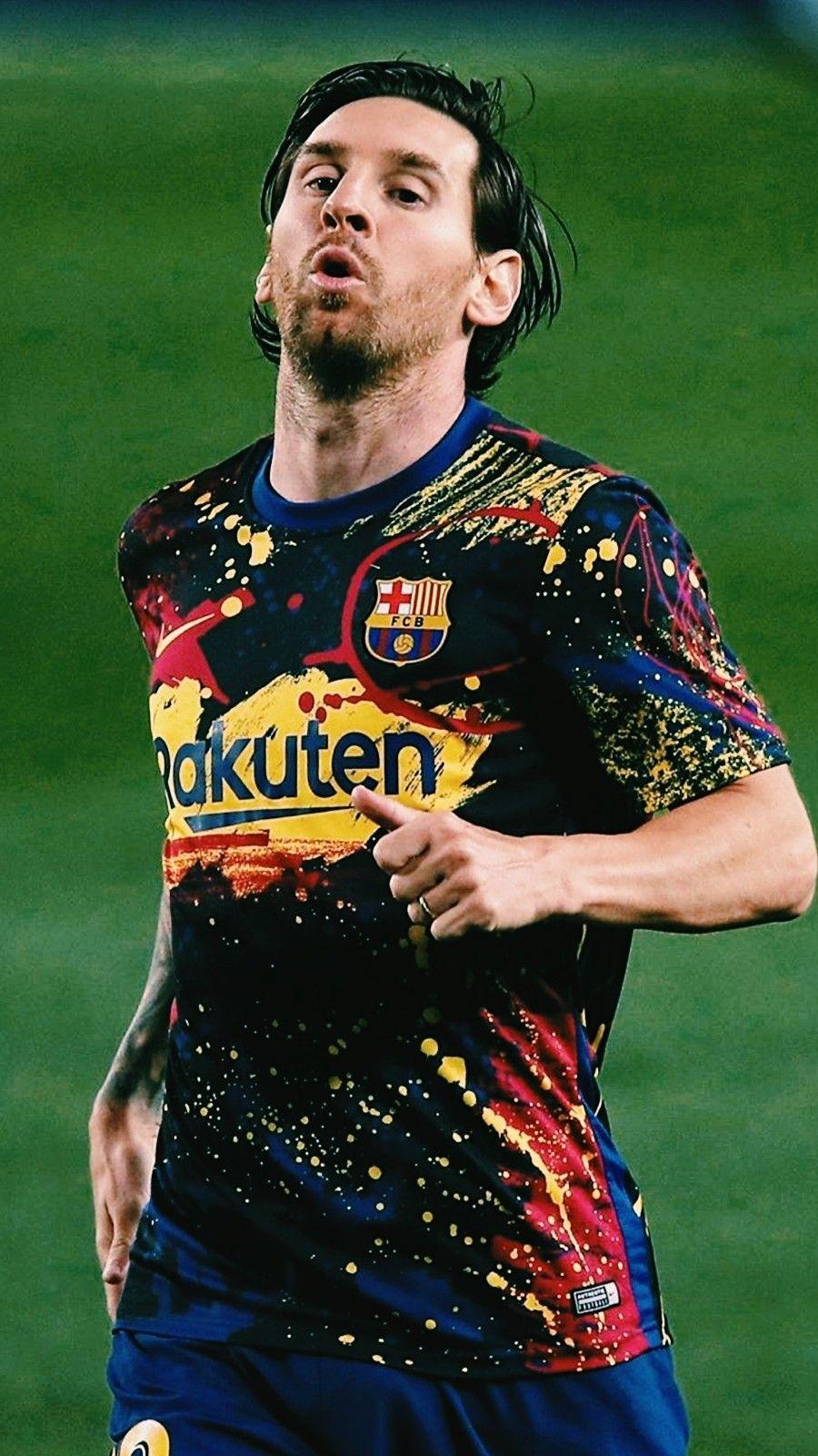 Lionel Messi Cantores De Rap Messi Rap