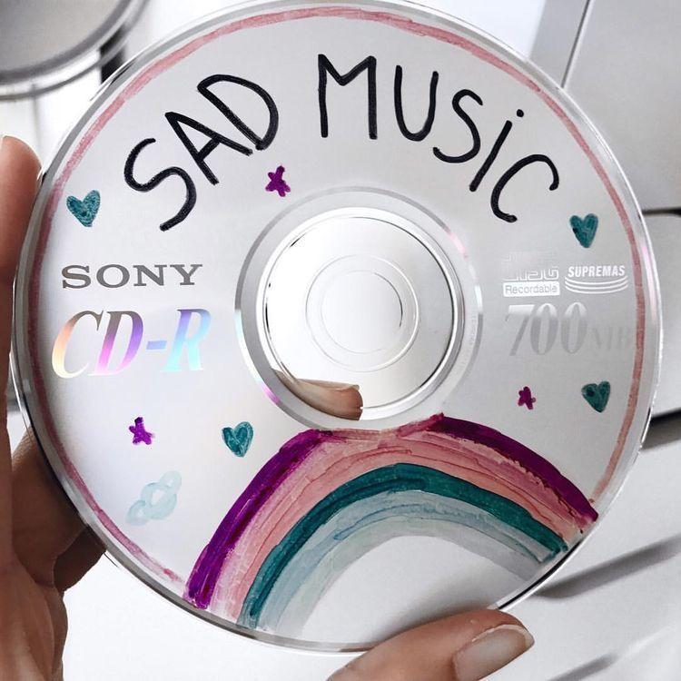 Depressive Songs