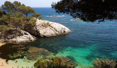 Playa De Aro Playa Lugares De España Lugares Preciosos