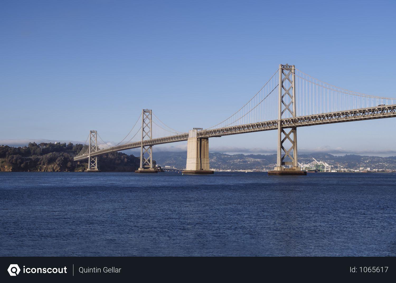 Free America Bay Bridge Photo Download In Png Jpg Format California Camping Travel Bay Bridge