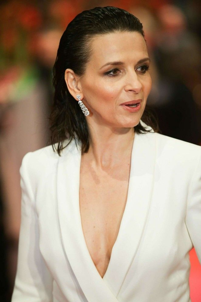 juliette binoche best movies