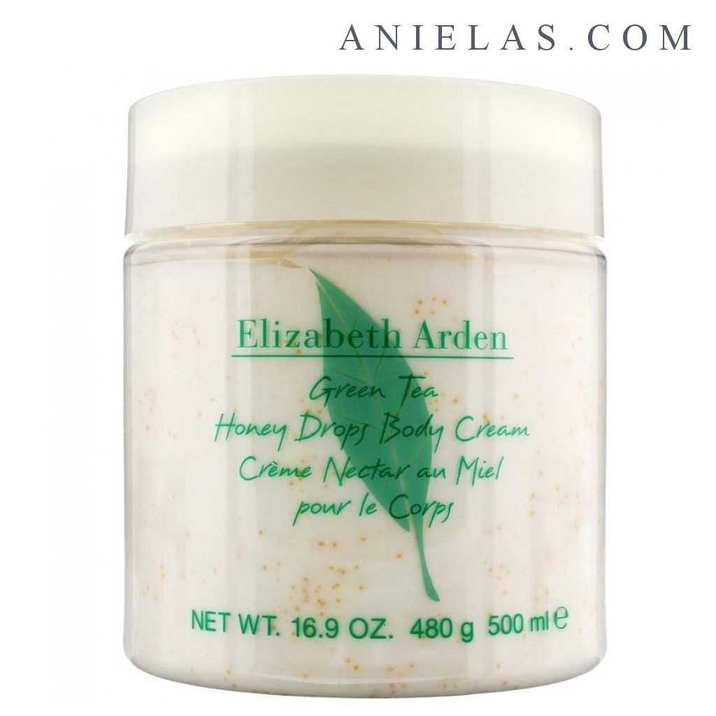 7c04aa496b8e Elizabeth Arden Green Tea Honey Drops Body Cream 500ml in 2018 ...