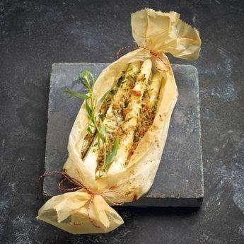 Ofenspargel #grilledchickenparmesan