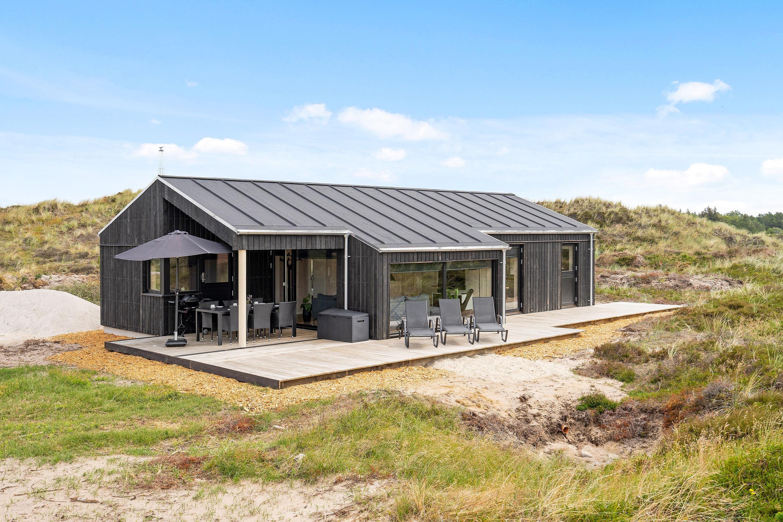 🇩🇰 Dein Ferienhaus   Dänemark.de   Ferienhaus, Modernes ...