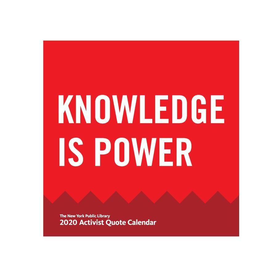 activist quote calendar calendar filled inspiring