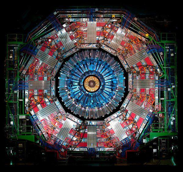 What lies beyond the Higgs boson? (Photo: CERN)