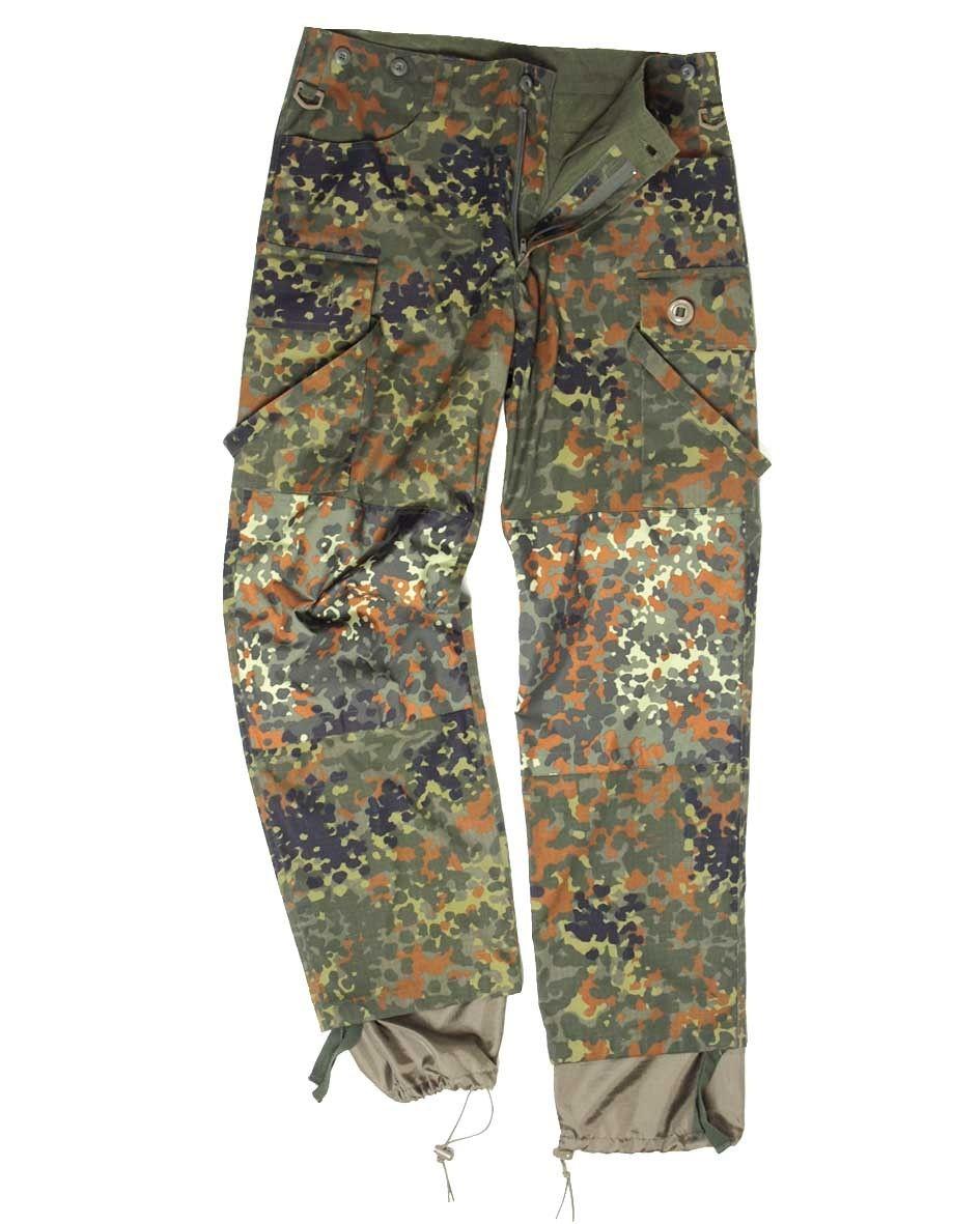 77d190048ddf3 Pin by Sean Hirst on flecktarn | Trousers, Parachute pants, Pants