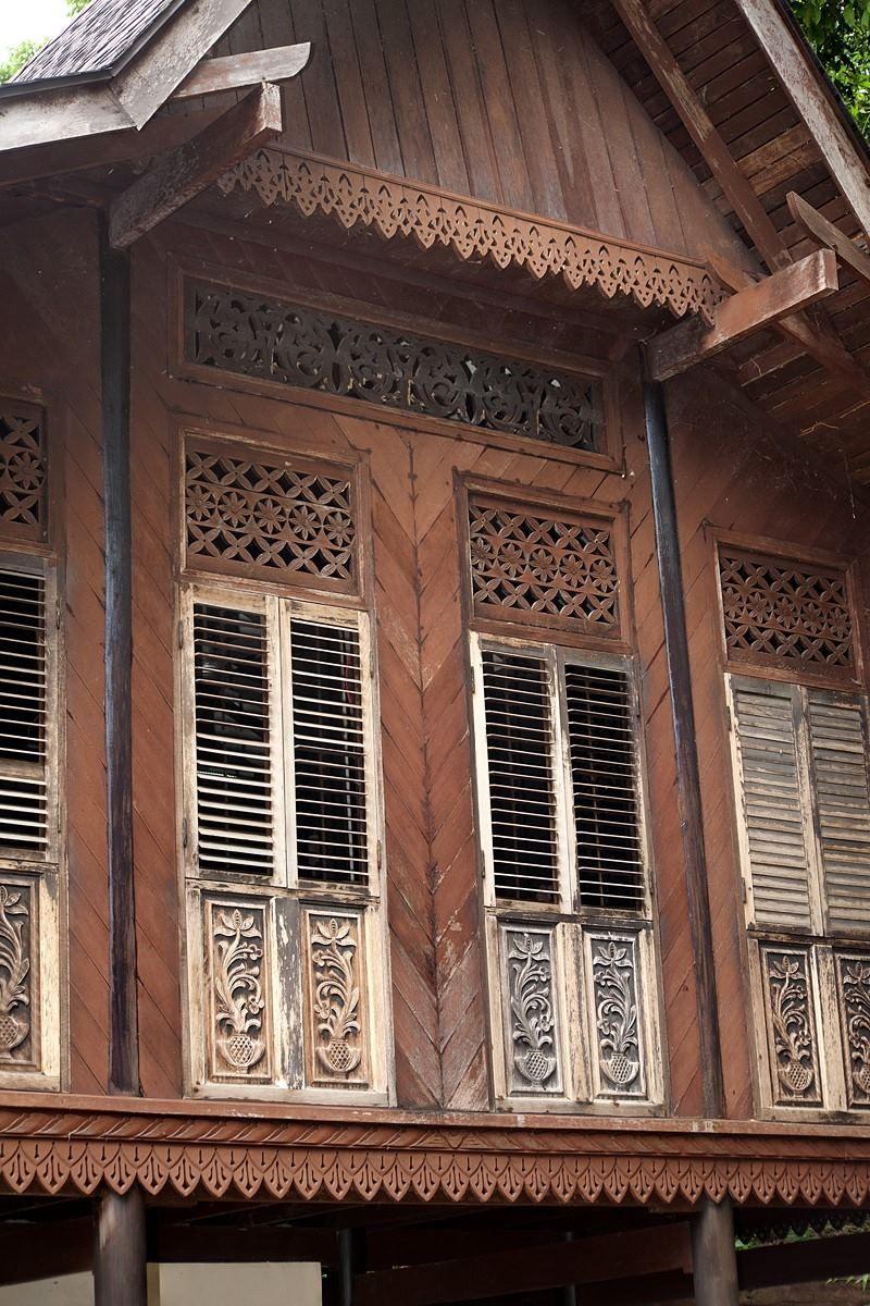 Home Design Ideas Malaysia: Chef Shukri's House, Langkawi, Malaysia