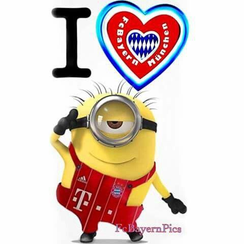 Minion Bayern