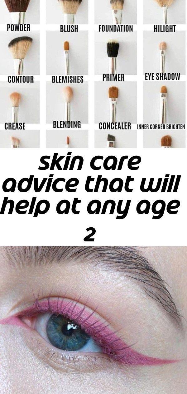 Photo of Hautpflege-Ratschläge, die in jedem Alter helfen 2 –  Make-up-Tipps für Anfän…