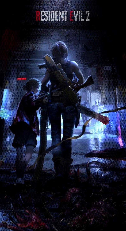Resident Evil 2 Resident Evil 2resident Evil 2resident Evil 2
