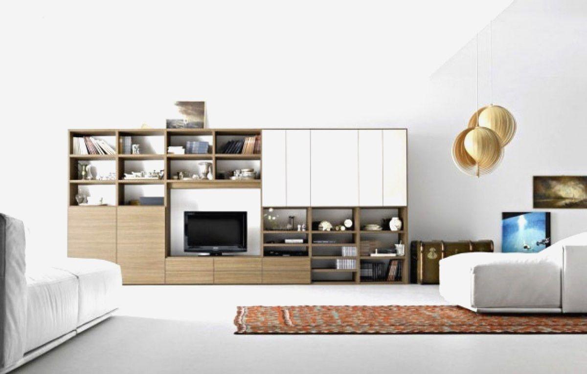 30 Beau Meuble Tv Bibliotheque Design Inspirations
