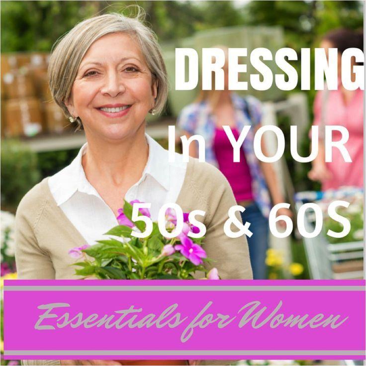 Fashion for Women Over 60   Senior Advice   Pinterest   Dressing ...