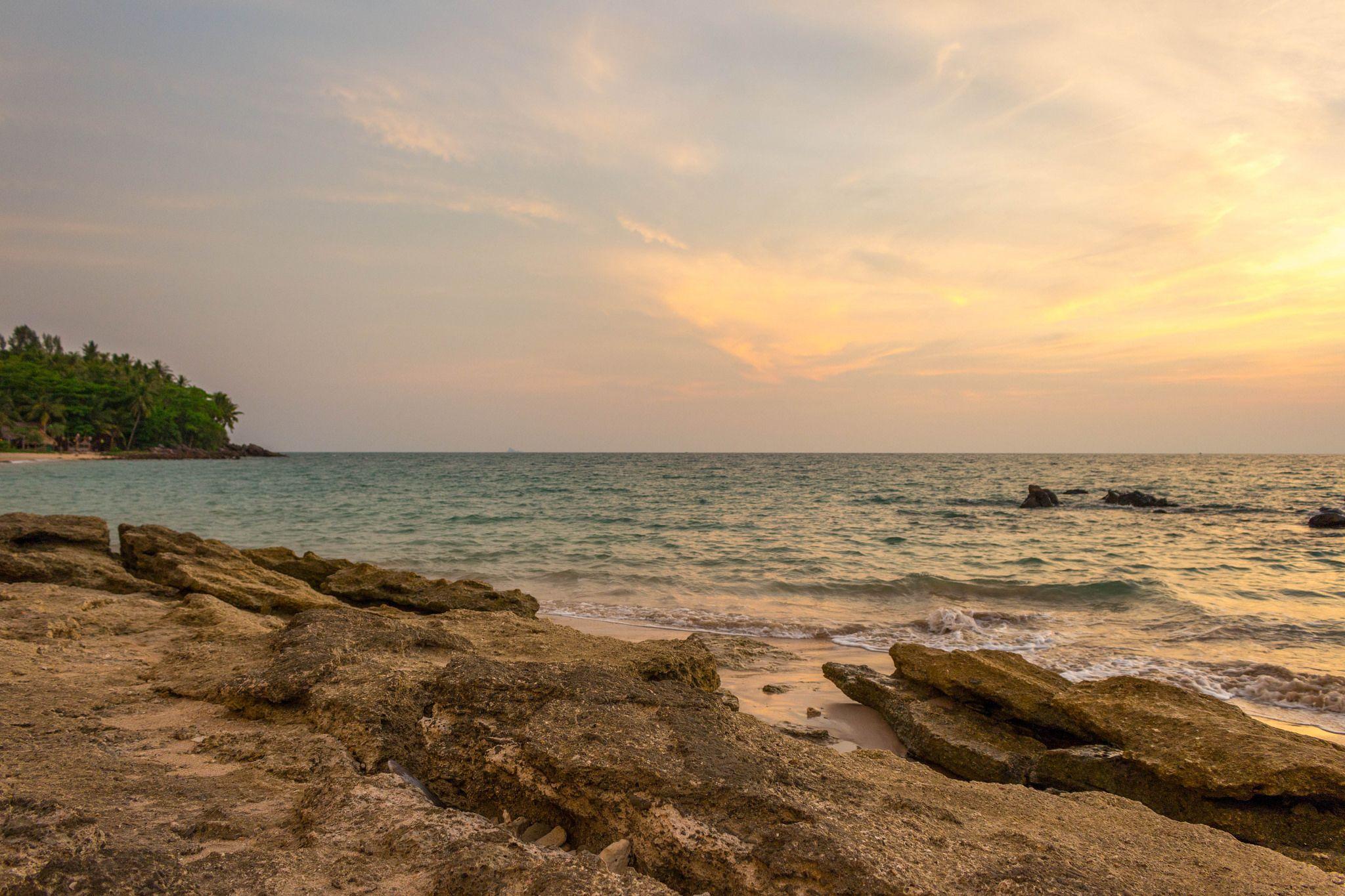 Guide & Reviews of Koh Lanta, Thailand Blog Post (With