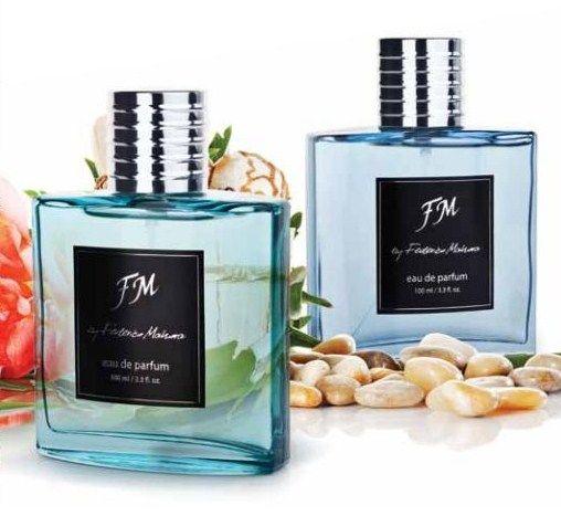 3 Fm 327 Eau De Parfum 100ml 1699 Wild Aroma Of Grapefruit