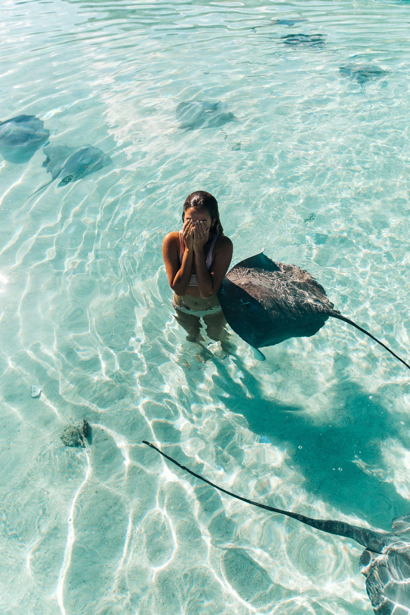 Tahiti Adventure Tahiti Vacation Trips Swimwear