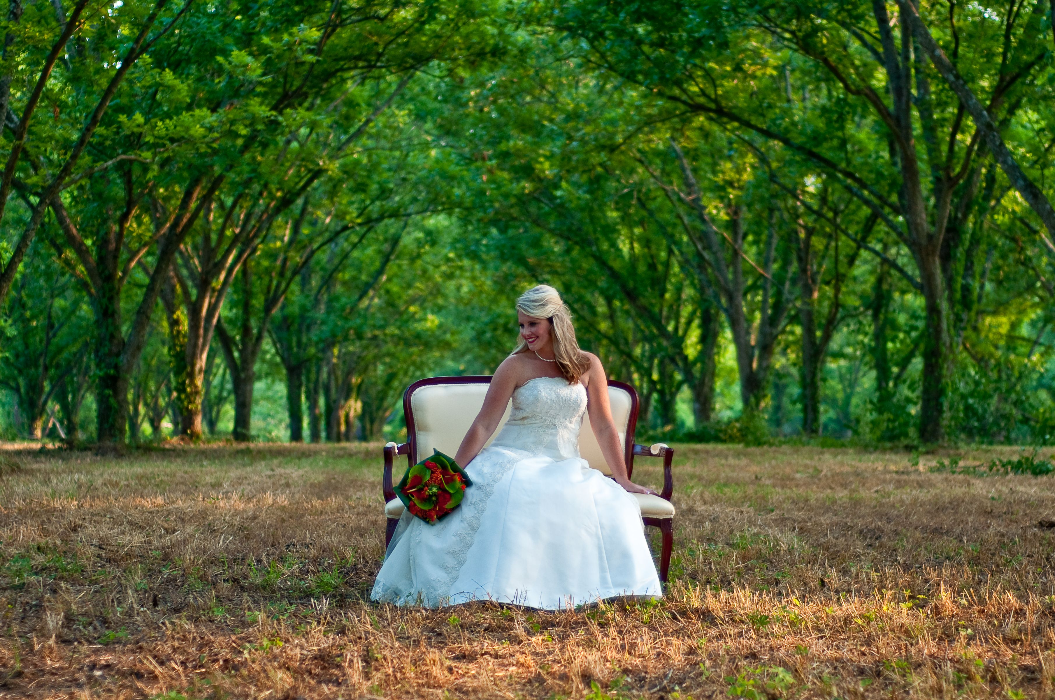 The Pecan Orchard AT Perrys Landing Wedding Events Venue