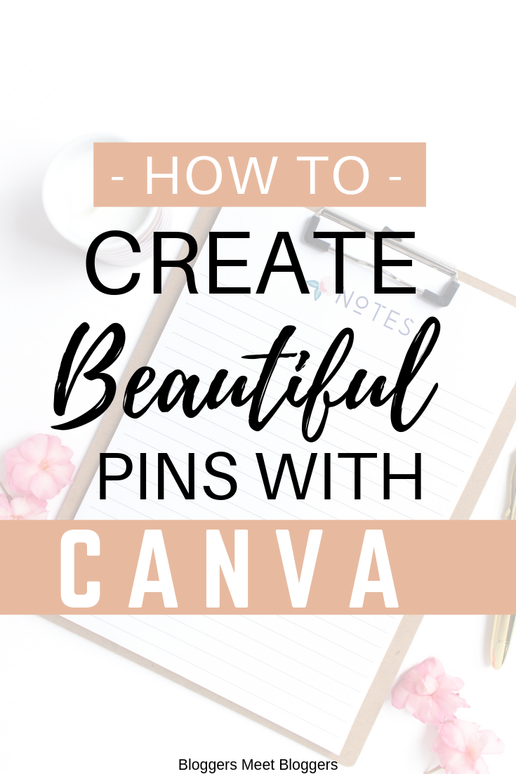 How To Design The Perfect Pin In 4 Steps Increase Your Blog