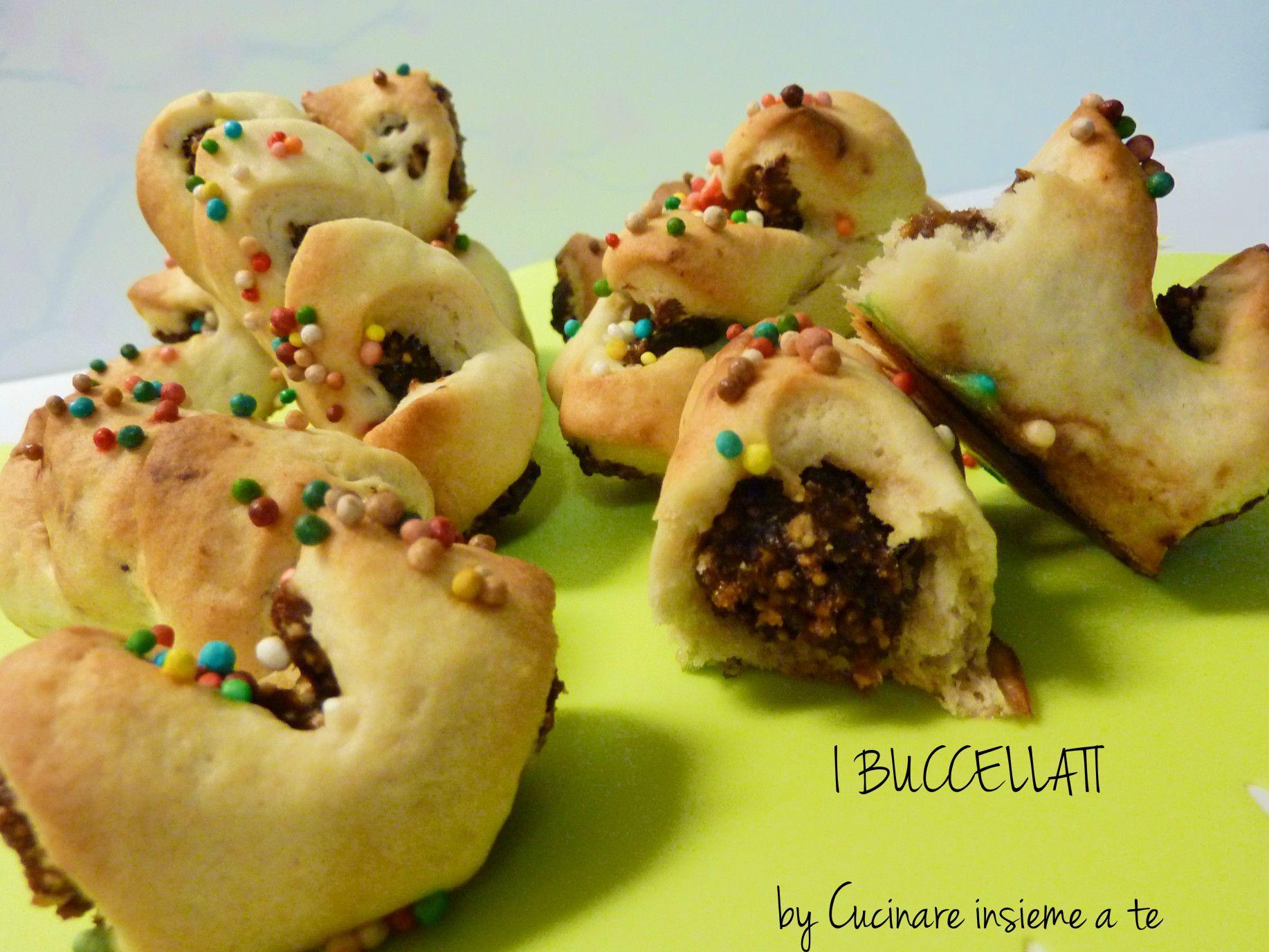 Biscotti Di Natale Usa.I Buccellati Dolci Pinterest Biscotti Cookies E Recipes