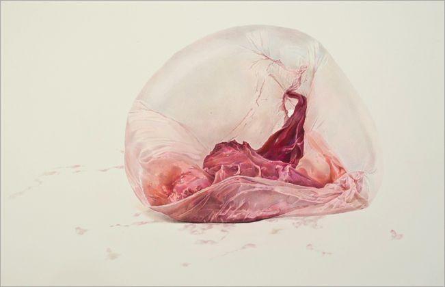 Blush Pink, Julia Randall