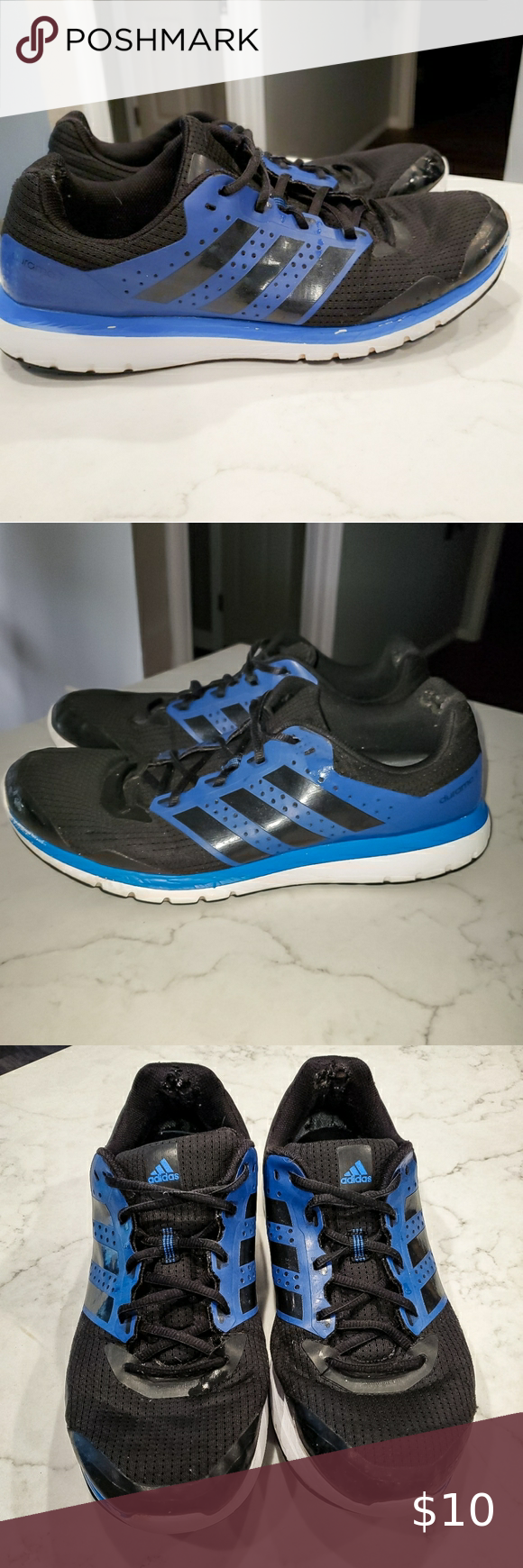 adidas Duramo 7 Mens Running Shoes - size 11 | Running shoes for ...