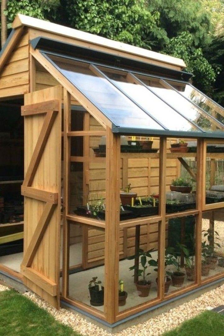 Photo of Small Storage Shed Ideas Any Backyard Would Be Proud Of#backyard #ideas #proud #…