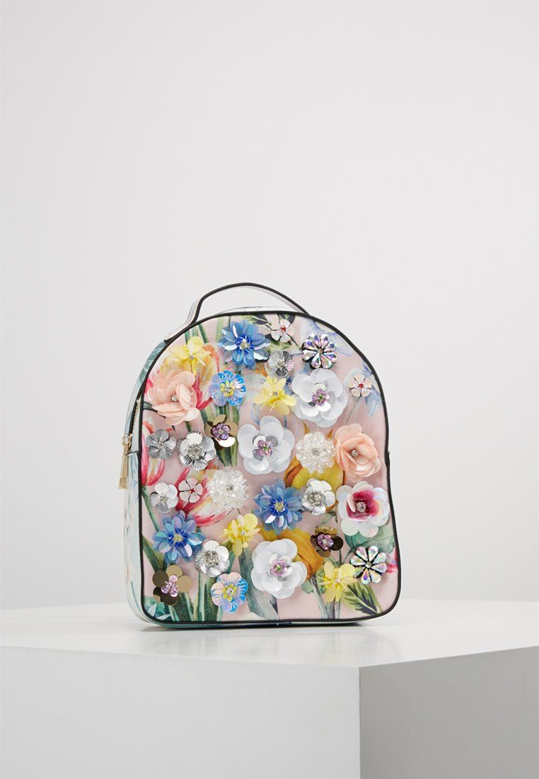 bb59a3c4b60 ALDO CESANABRIANZA - Rucksack - pink - Zalando.co.uk | Bomb Bags ...