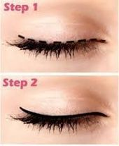 Photo of #Apply #Eyeliner #stepbystep #tutorial how to apply eyeliner for beginners#apply…