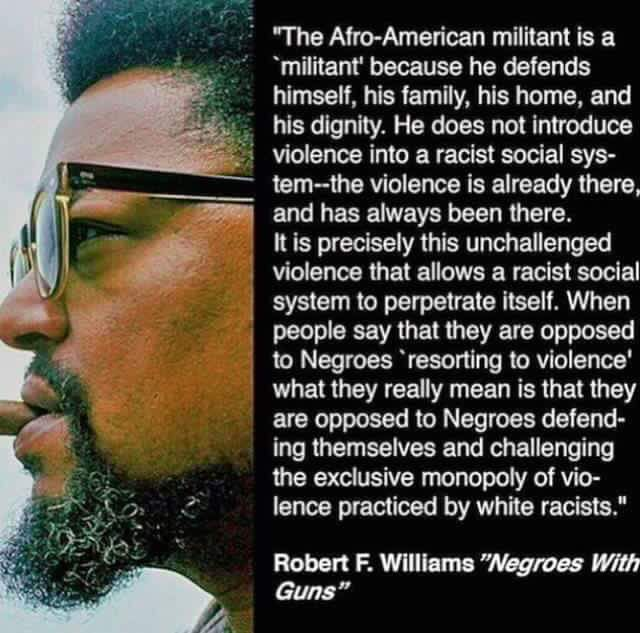 Image result for Robert F. Williams in color
