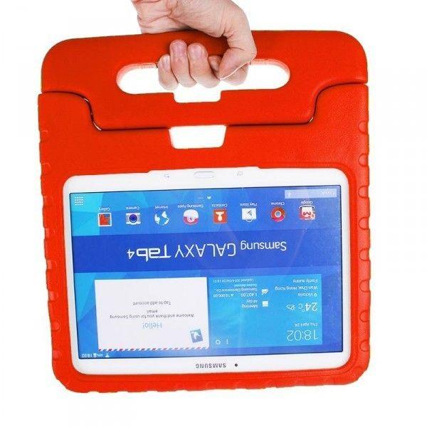 Fundas infantiles para dejarles la tablet samsung galaxy - Funda protectora tablet ...