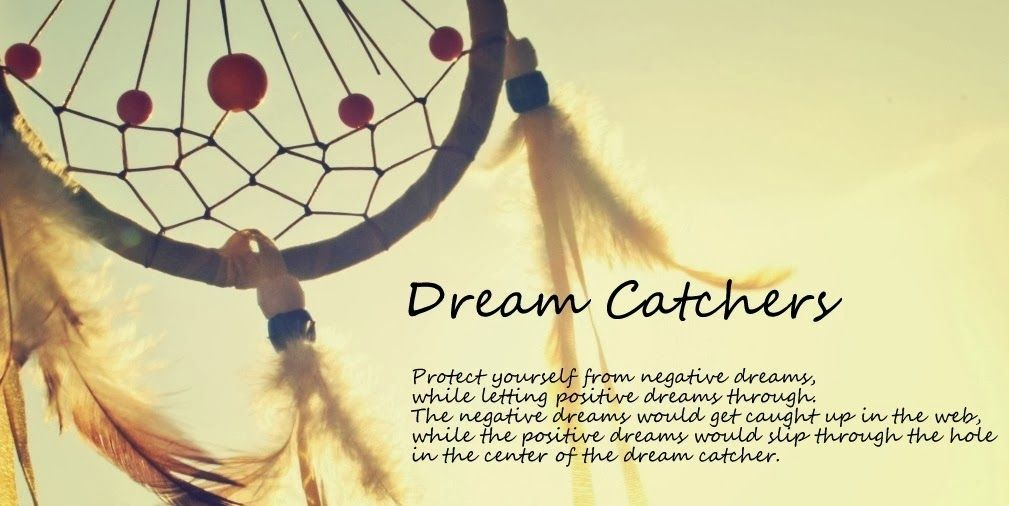 Definition Of A Dream Catcher Beauty Sleep sounds so soothing and comforting Closing the 2