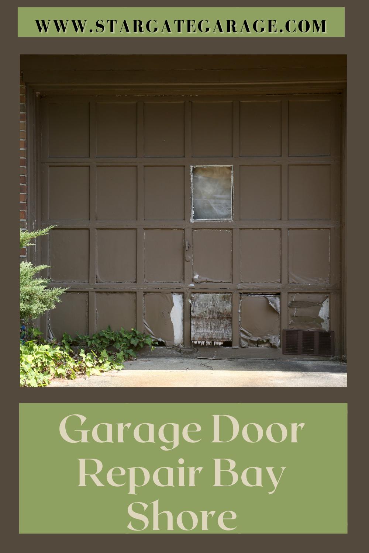 Garage Door Repair Bay Shore In 2020 Garage Doors Door Repair Doors