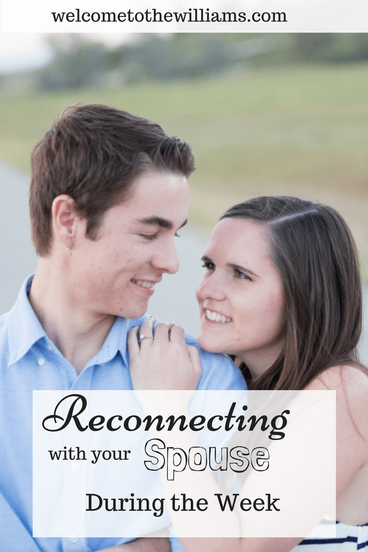 9 Tips you Must Try For Reconnecting with your Spouse at