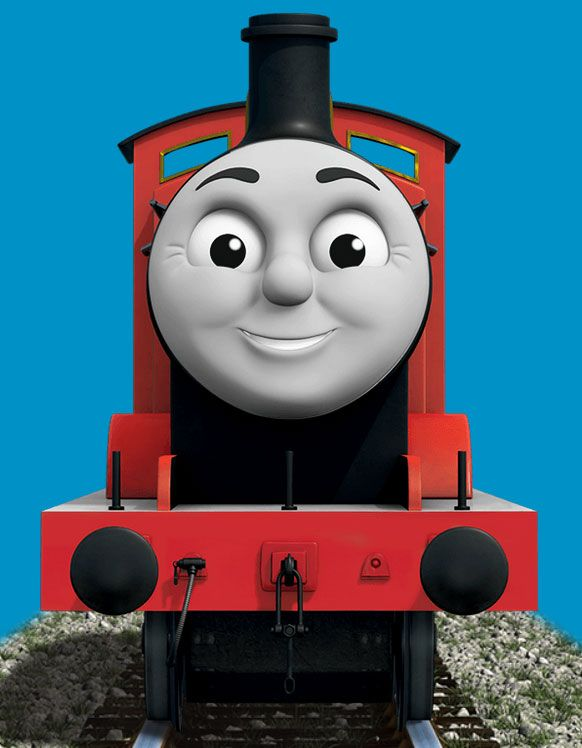 meet the engines thomas and friends