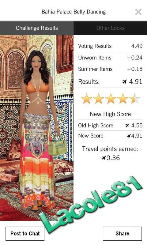 Best look #2 for Captivating Marrakech: Bahia Palace Belly Dancing #covetfashion #covetjetsets