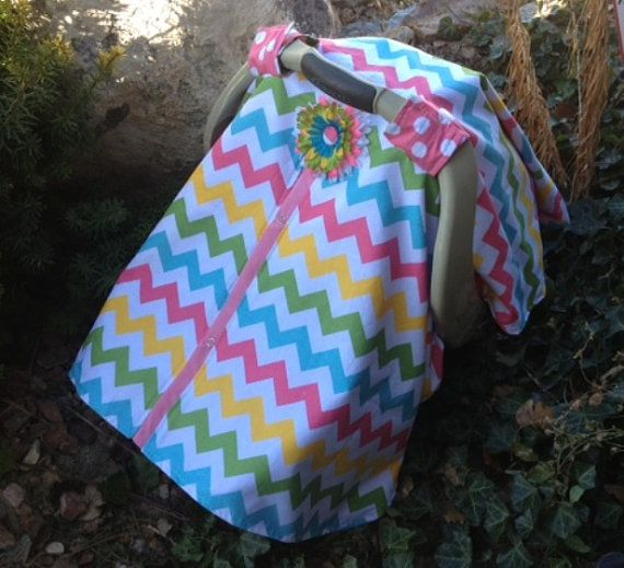 Car Seat Canopy Free Shipping Code Today On Etsy 3799