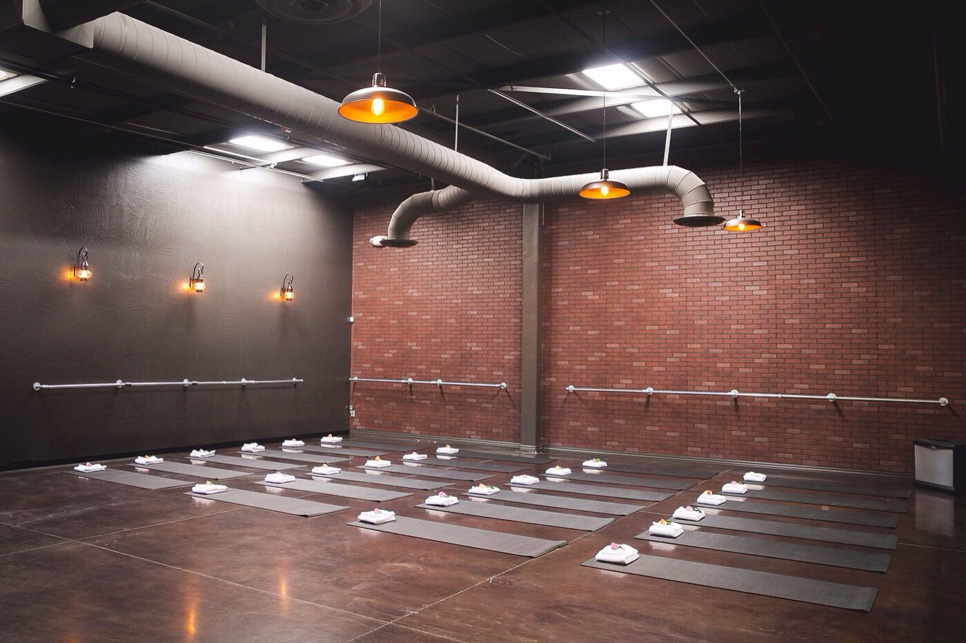 VINYASA FIT Hot yoga studio. Prescott Valley, Arizona