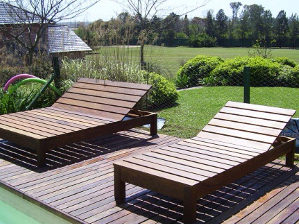 Muebles de exterior a medida de dobleve design mesas - Jacuzzi de exterior ...
