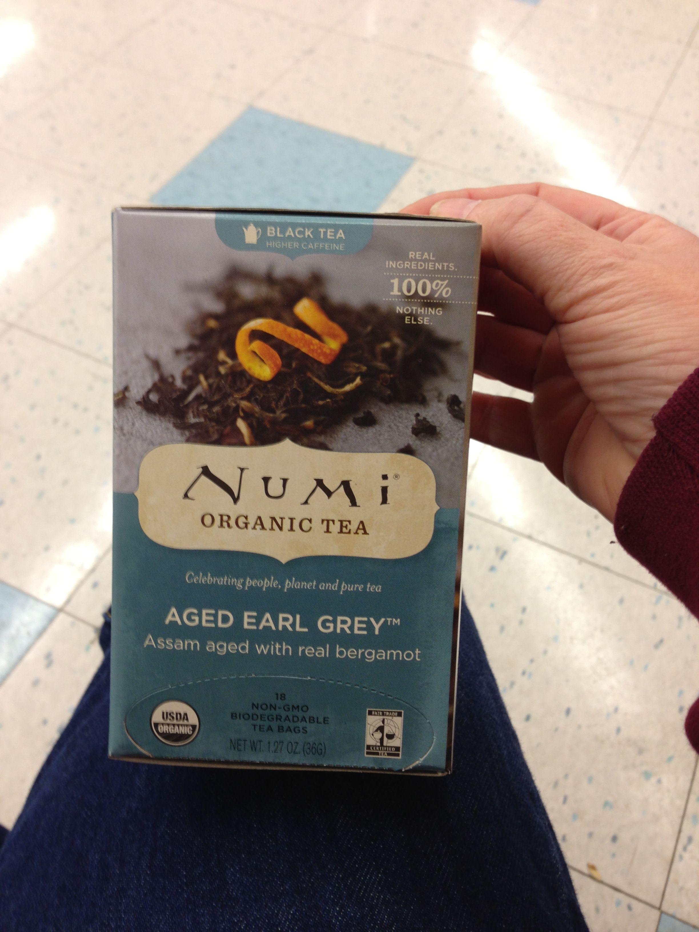 Love good teas