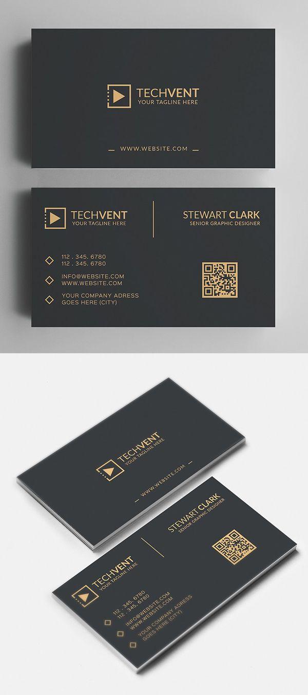 26 Clean Multipurpose Business Card Templates (Print Ready Design) | Design