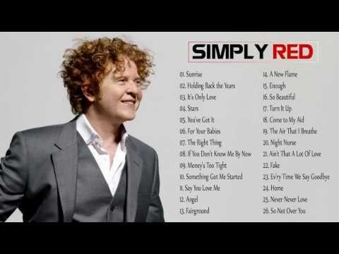 Simply Red Stars Youtube Musica Colegio Cruzeiro Mpb