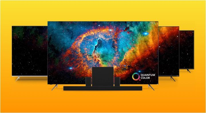VIZIO Launches 2019 4K Smart TVs, With AirPlay 2 & HomeKit