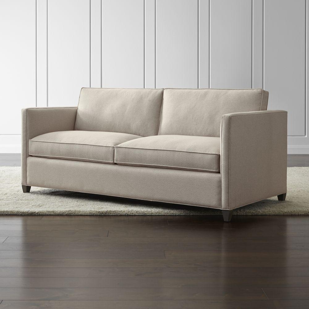 dryden full sleeper sofa with air mattress full sleeper sofa and rh pinterest com Best Sleeper Sofa Costco Sleeper Sofa
