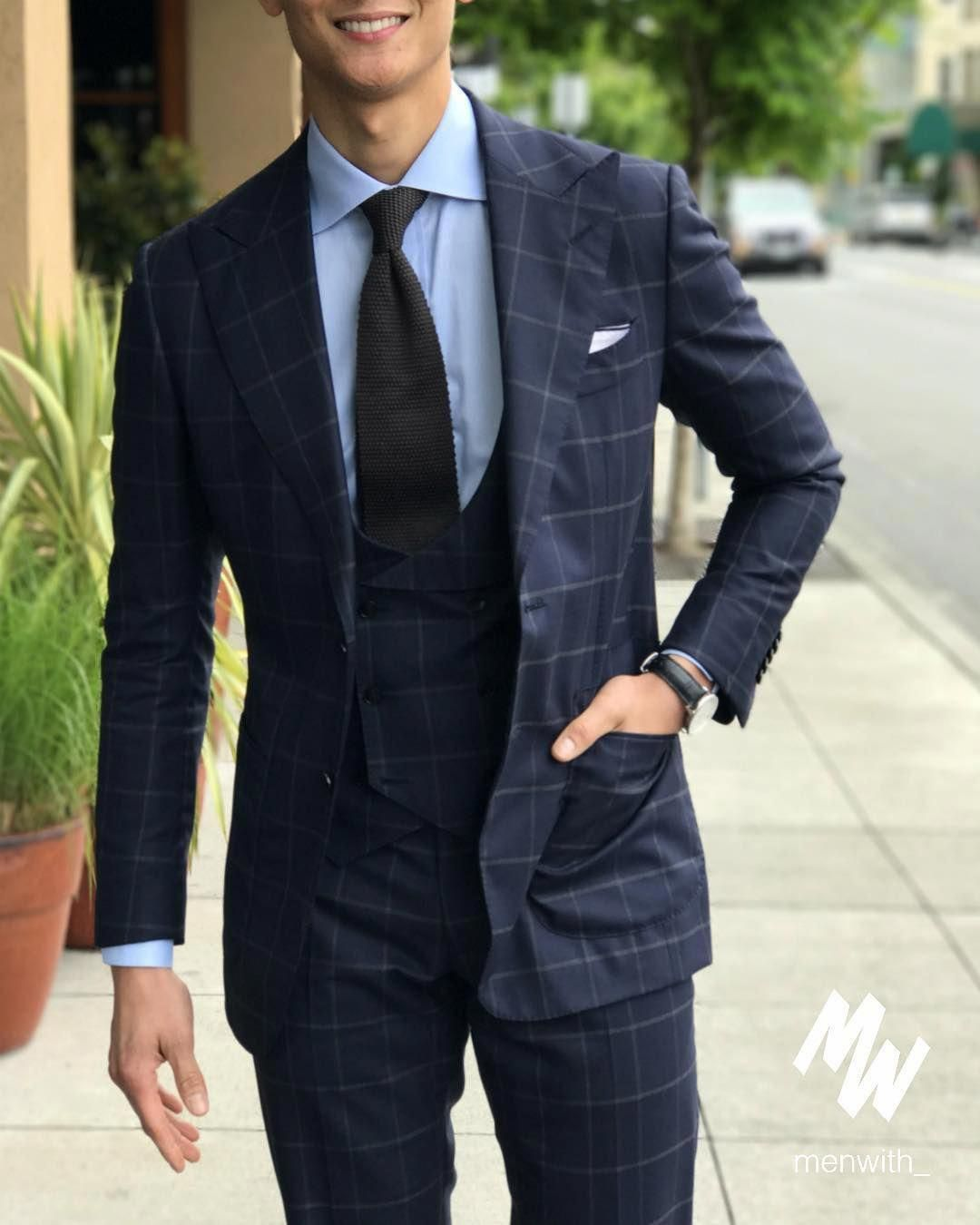d98afa59c287 Suit up with   menwithclass  suit  mensfashion  menswear  gq  suits ...