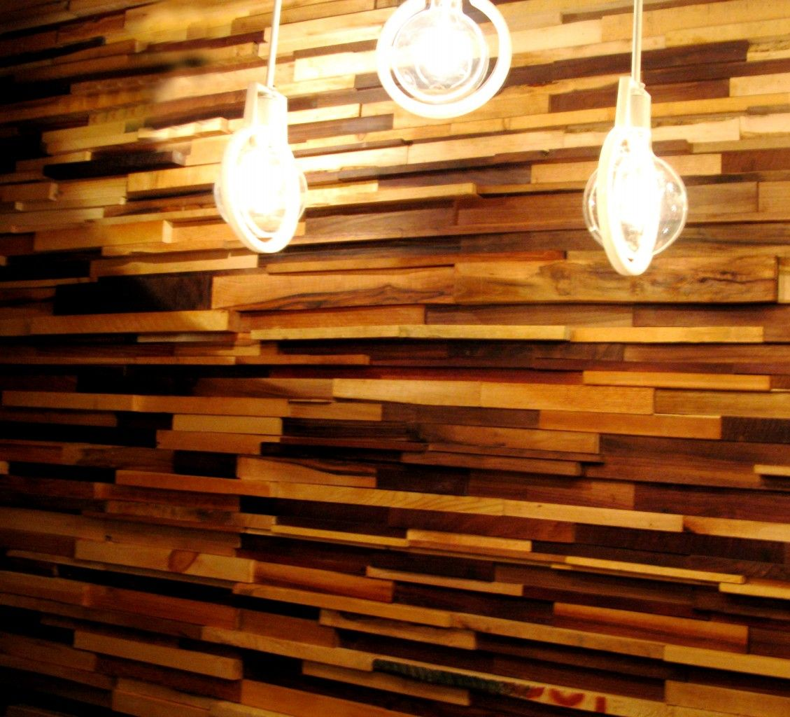 Wood wall finish google search design process for Wooden work on wall